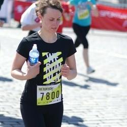 DNB - Nike We Run Vilnius - Agne Laþauninkaite (7800)