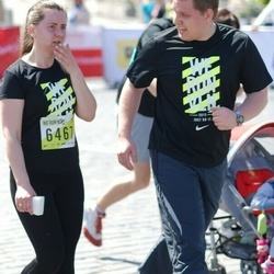 DNB - Nike We Run Vilnius - Agne Zubauskiene (6467)