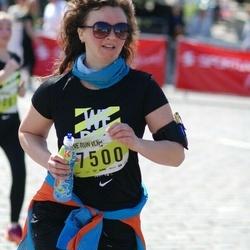 DNB - Nike We Run Vilnius - Ingrida Bauþiene (7500)