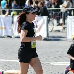 DNB - Nike We Run Vilnius - Laura Kaziukoniene (9032)