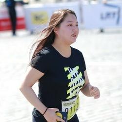 DNB - Nike We Run Vilnius - Sujeong Park (9112)