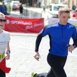DNB - Nike We Run Vilnius - Indre Morkunaite (8121)