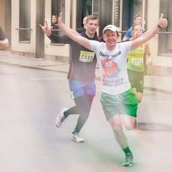 DNB - Nike We Run Vilnius - Edvinas Stimburys (2489), Linas Jurkauskas (2964)