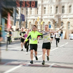 DNB - Nike We Run Vilnius - Raimonda Aušre (3836)