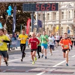 DNB - Nike We Run Vilnius - Juras Mickevicius (2234), Elvinas Repšys (3797)