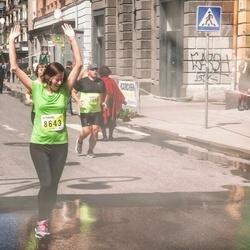 DNB - Nike We Run Vilnius - Alina Dembovskaja (8643)