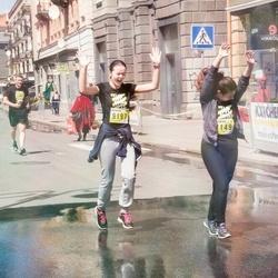 DNB - Nike We Run Vilnius - Indre Dzinzinaite (9197)