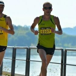 Kaunas Marathon - Dzimitry Dzerazenka (307)