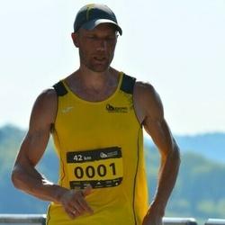 Kaunas Marathon - Aurimas Skinulis (1)