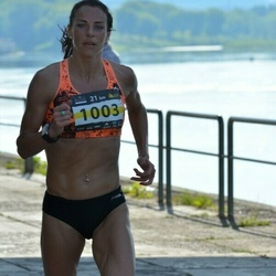 Kaunas Marathon - Rasa Drazdauskaite (1003)