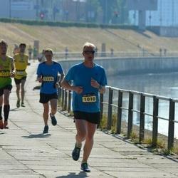 Kaunas Marathon - Vytautas Jazepcikas (35), Linas Šalkauskas (1010), Marius Dijokas (1024), Egidijus Juzonis (1175)