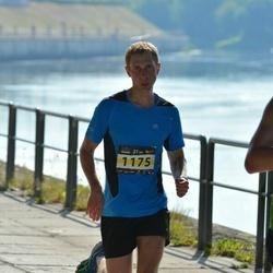 Kaunas Marathon - Egidijus Juzonis (1175)
