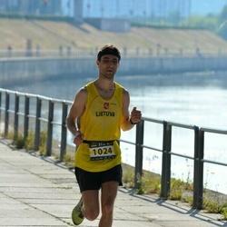 Kaunas Marathon - Marius Dijokas (1024)