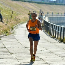 Kaunas Marathon - Josifas Alševskis (1559)