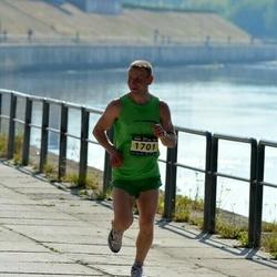Kaunas Marathon - Gintaras Andriuška (1701)