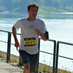 Kaunas Marathon - Wojciech Holona (37)