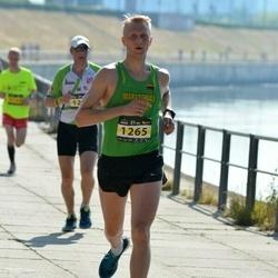 Kaunas Marathon - Jevgenijus Tolstokorovas (1265)