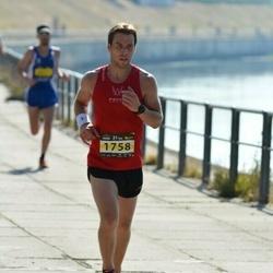 Kaunas Marathon - Aurimas Bagdonavicius (1758)