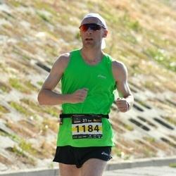 Kaunas Marathon - Vidas Staveckas (1184)
