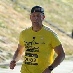 Kaunas Marathon - Evaldas Balcius (82)