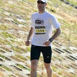 Kaunas Marathon - Jurij Grigorovic (1359)