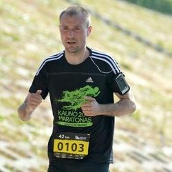 Kaunas Marathon - Sigitas Vyšniauskas (103)