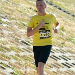 Kaunas Marathon - Mindaugas Povilaitis (1340)