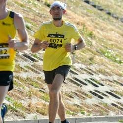 Kaunas Marathon - Nerijus Lamanauskas (74)