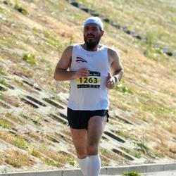 Kaunas Marathon - Marcis Standzenieks (1263)