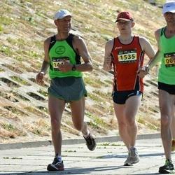 Kaunas Marathon - Darius Jazepcikas (1535)