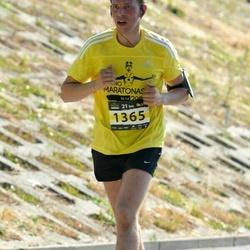 Kaunas Marathon - Mindaugas Priedininkas (1365)