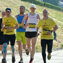 Kaunas Marathon - Orestas Rimkus (55), Deimantas Mitka (106)
