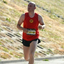 Kaunas Marathon - Vladimir Lomov (1018)