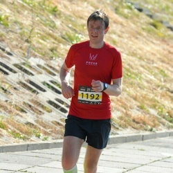 Kaunas Marathon - Valentas Vasiliauskas (1192)