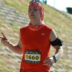 Kaunas Marathon - Rokas Kontvainis (1660)