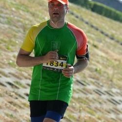 Kaunas Marathon - Donatas Kucevicius (1834)