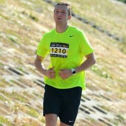Kaunas Marathon - Dovydas Gasiunas (1210)