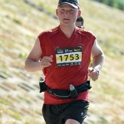 Kaunas Marathon - Piotr Bogdan (1753)