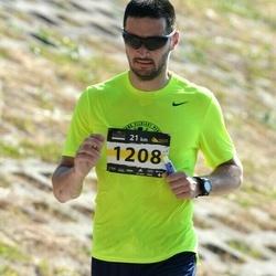 Kaunas Marathon - Andrius Macys (1208)
