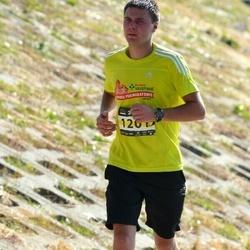 Kaunas Marathon - Arturas Petrulionis (1201)