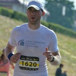 Kaunas Marathon - Algimantas Anilionis (1620)