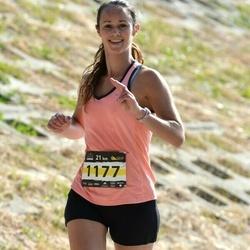 Kaunas Marathon - Meghan Clarke (1177)
