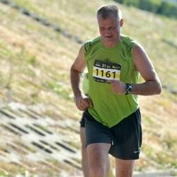 Kaunas Marathon - Valerijus Semionovas (1161)