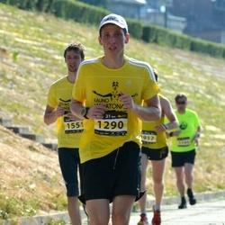 Kaunas Marathon - Raimondas Rimkus (1551)