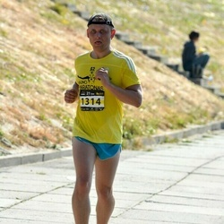 Kaunas Marathon - Mindaugas Jazepcikas (1314)