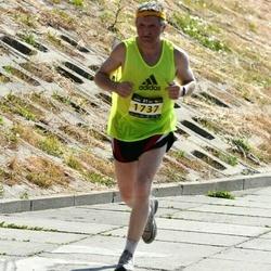 Kaunas Marathon - Eduard Znišcinskij (1737)