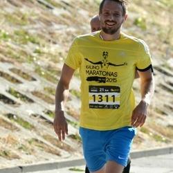 Kaunas Marathon - Ignas Dombrauskis (1311)