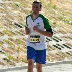 Kaunas Marathon - Martynas Baguþis (1434)