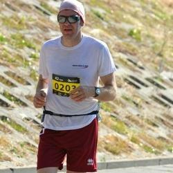 Kaunas Marathon - Vytenis Dapkevicius (203)