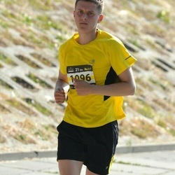 Kaunas Marathon - Rokas Macijauskas (1096)